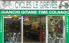 magasin Le Greves